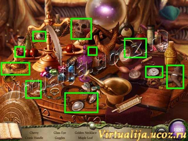 Секреты Острова Арселия (2011/RUS/PC) с Letitbit.net.