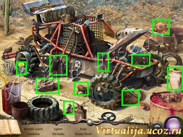Загадки острова Арселия The Secrets of Arcelia Island - Прохождение игры (R