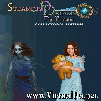 Прохождение игры Stranded Dreamscapes: The Prisoner Collector's Edition