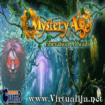 Прохождение игры Mystery Age 3: Liberation of Souls