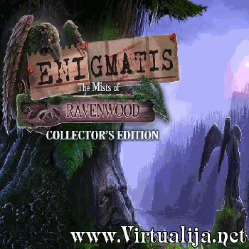 Прохождение игры Enigmatis: The Mists of Ravenwood Collectors Edition