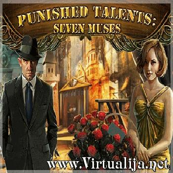 Прохождение игры Punished Talents: Seven Muses Collector's Edition