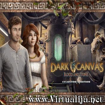 Прохождение игры Dark Canvas 2: Blood and Stone Collector's Edition