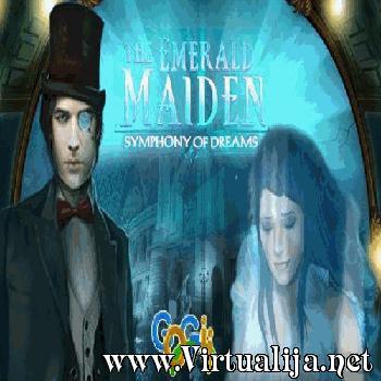 Прохождение игры The Emerald Maiden: Symphony of Dreams Collector's Edition