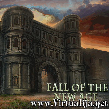 Прохождение игры Fall of the New Age Collector's Edition