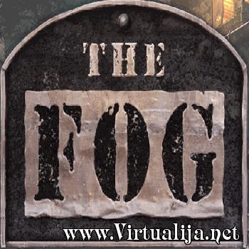 Прохождение игры The Fog