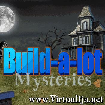 Прохождение игры Build-a-Lot: Mysteries